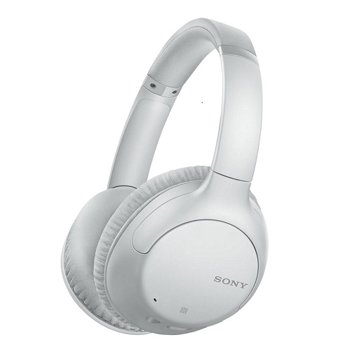 Sony WH-CH710N Noise-cancelling Headphones