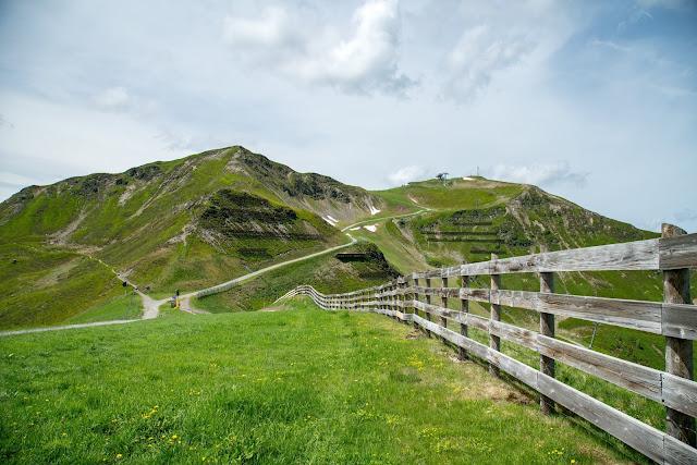 Der Pinzgauer Spaziergang  Die Saalbach Wander-Challenge 02