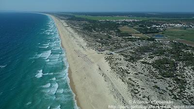 Praia do Pêgo