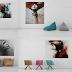 موك اب لعرض الأعمال الفنية بطريقة إحترافية | Picture Poster Mockups