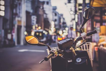 Bisnis Usaha Sparepart Motor untuk Pemula