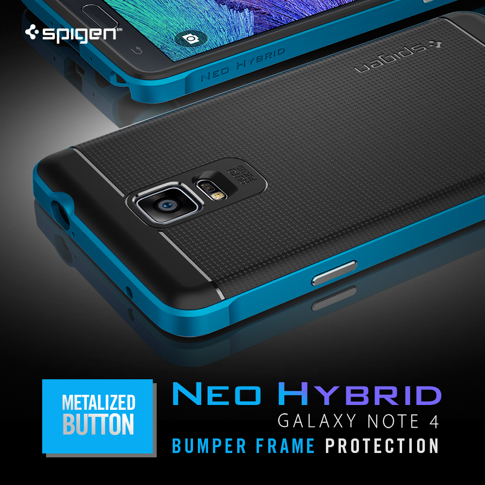 wholesale dealer 6882e 8b968 Neo Hybrid Case Galaxy Note 4 ~ Samsung Galaxy Note 4 Malaysia