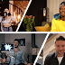 [VÍDEO] Recorde o 3.º episódio do 'Eurovision Home Concerts'