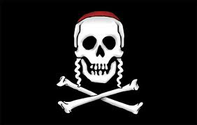 Image result for dutch jewish pirate