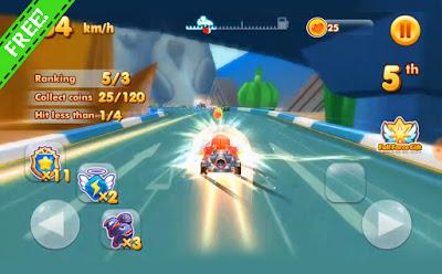 Car Transform Racing | Free Code Source Reskin Unity3d