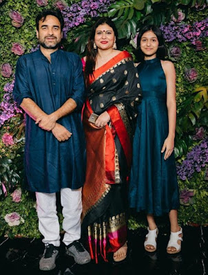 Pankaj Tripathi (Kaleen Bhaiya ) Wife, Age, Web Series, Net Worth, Upcoming Movies...