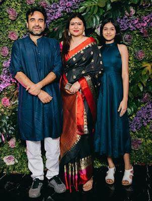 Pankaj Tripathi (Kaleen Bhaiya ) Wife, Age, Web Series, Net Worth, Upcoming Movies...