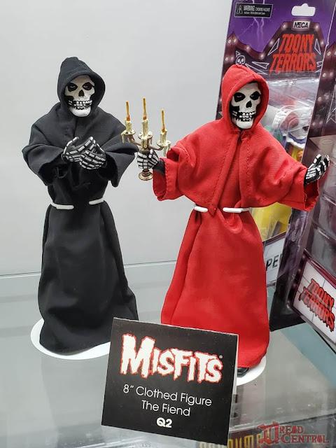 NECA - Misfits