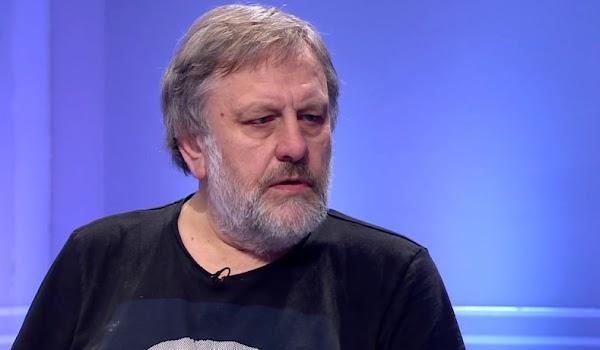 Slavoj Zizek : Libros digitalizados