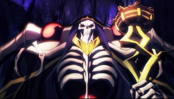 raja iblis dalam game