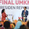 Presiden Jokowi Berharap UMKM Bisa Tumbuh Melompat
