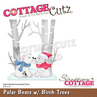 http://www.scrappingcottage.com/cottagecutzpolarbearswbirchtrees.aspx