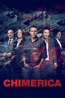 Chimerica Temporada 1