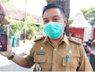 PNS Mendapat Angin Segar Pemkot Makassar Akan Mencairkan Gaji Ku