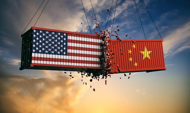 Πώς επηρεάζει τις σχέσεις ΗΠΑ-Κίνας το κλείσιμο ενός προξενείου