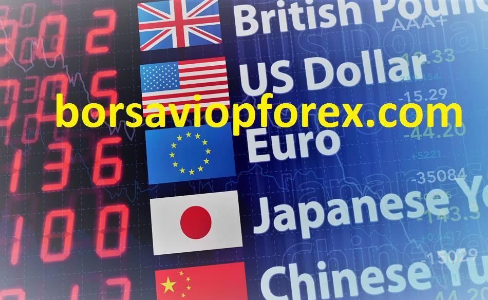 Forex ile Döviz Fiyatlarındaki Değişiklikler Nasıl Kazanca Çevrilir?