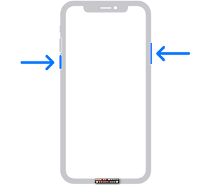 How To Restart Your Iphone Learn How To Turn Your iPhone Off, Then Back On