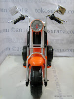 3 Motor Mainan Aki DoesToys DT9908 Moge