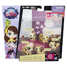 Littlest Pet Shop Surprise Families Dalton Robertson (#3922) Pet