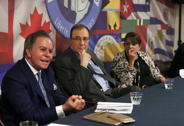 Arria: Pronunciamiento del Grupo de Lima da carta blanca a Maduro para aplastar la disidencia
