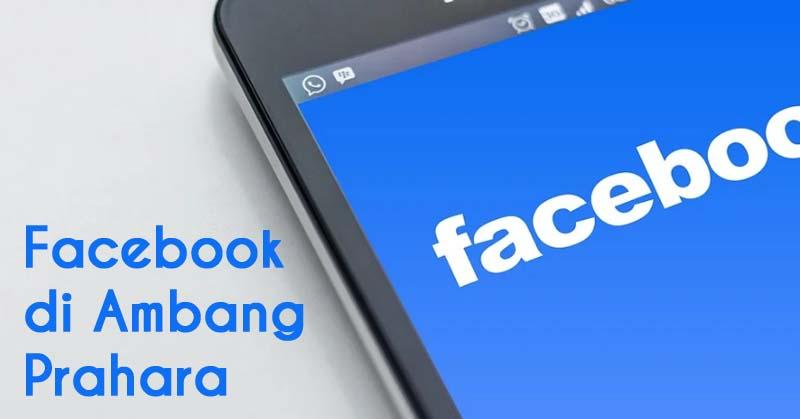 Facebook Ditinggal Pengiklan