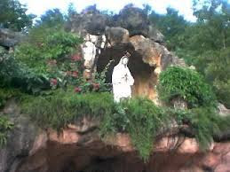 Tempat Wisata Goa Maria Fatima