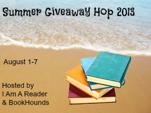 August 1-7 Summer Giveaway Hop