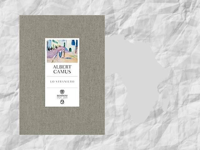 Il romanzo esistenzialista di Camus: Lo straniero