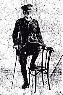 Reverend Caesar Caine