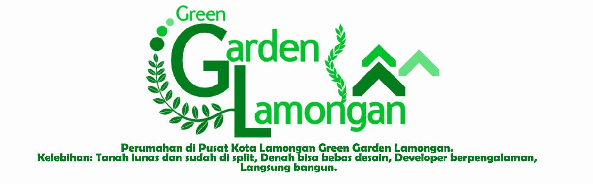 Perumahan Lamongan, Perumahan Green Garden Lamongan, Rumah Lamongan, Rumah Green Garden Lamongan, Ju