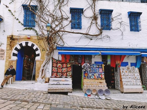 Sidi-Bou-Said-suveniruri