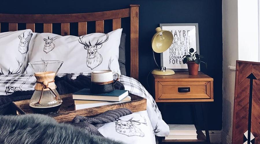 Przytulne mieszkanie urządzone w myśl filozofii hygge, wystrój wnętrz, wnętrza, urządzanie domu, dekoracje wnętrz, aranżacja wnętrz, inspiracje wnętrz,interior design , dom i wnętrze, aranżacja mieszkania, modne wnętrza, hygge, styl skandynawski, Scandinavian style,