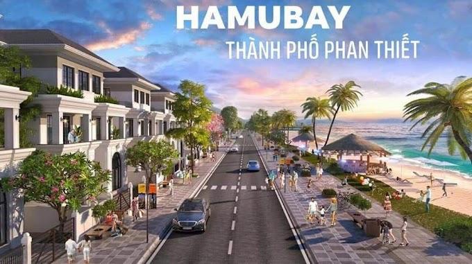 Bán thấp hơn giá thị trường 5tr/m2 tại thành phố biển Hamubay - Phan Thiết