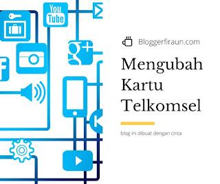 Kartu paket Mifi Telkomsel dirubah menjadi biasa