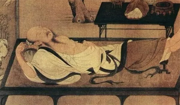 原來,睡覺真的能改變運勢!