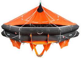 Life Raft SOLAS