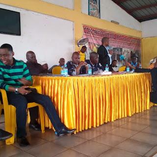 Guinée: Conakry, le Ministre du Budget justifie la hausse du prix du carburant à l'Assemblée Générale du RPG Arc-en-ciel