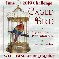 https://writeeditpublishnow.blogspot.com/2019/06/june-wepiwsg-challenge-sign-up-caged.html?showComment=1559709080425#c230901367056632075