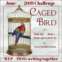 https://writeeditpublishnow.blogspot.com/2019/06/june-wepiwsg-challenge-sign-up-caged.html?showComment=1559709080425#c230901367056632075