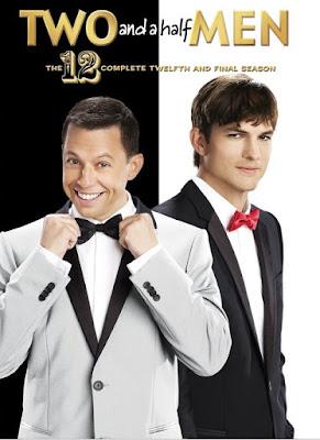 Two And a Half Men Temporada 12 1080p Dual Latino/Ingles