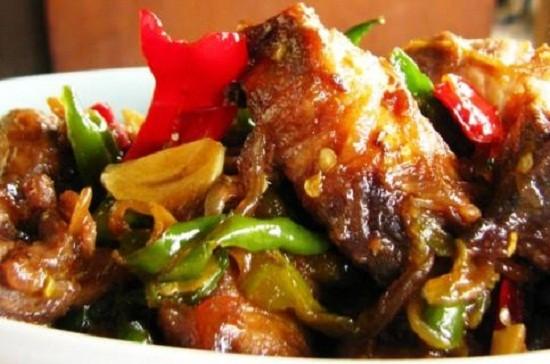 Resep Ayam Kecap Sepesial Dapur Ibu Dirumah