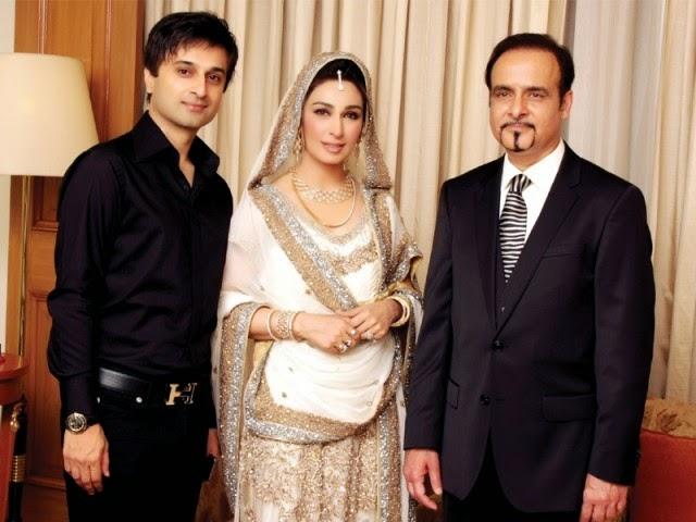 film actress reema wedding pictures