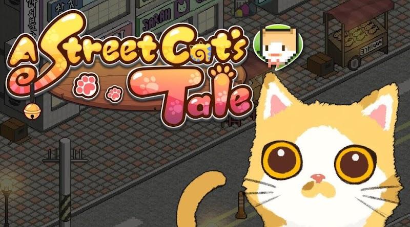 [SuaraLoggers] Merasakan Menjadi Kucing Liar Melalui Permainan A Street Cat's Tale