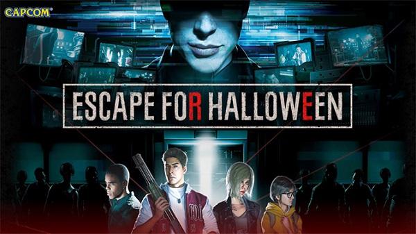 الإعلان عن تجربة للعبة Resident Evil عن طريق المتصفح من هنا