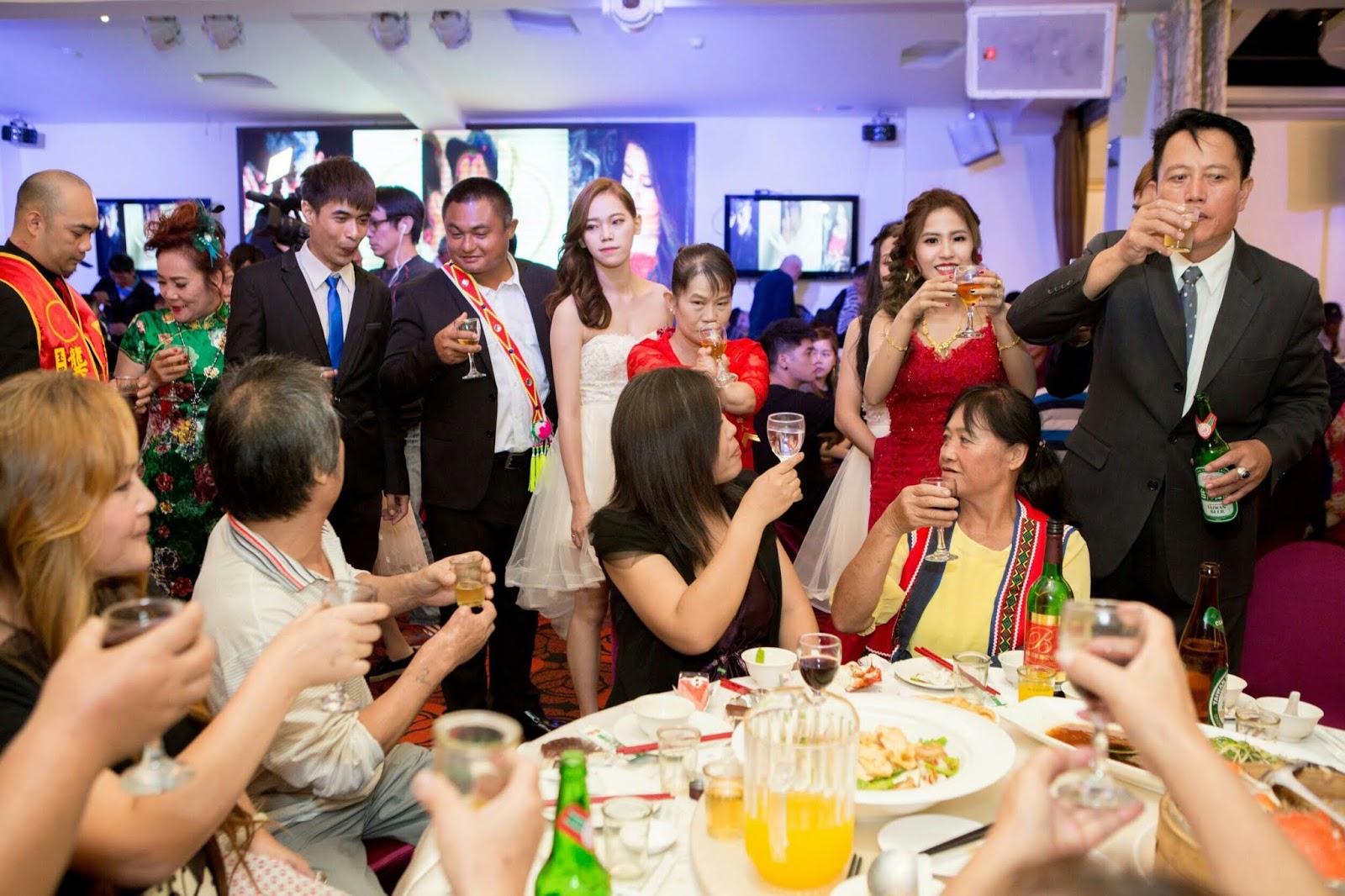婚禮攝影師吳崑榮