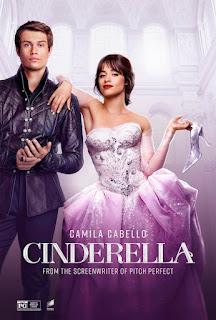 Cinderella[2021][NTSC/DVDR-Custom HD]Ingles, Español Latino