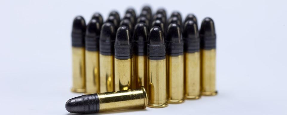 Депутати прийняли за закон, який дозволяє ЗСУ передавати боєприпаси спортивним організаціям