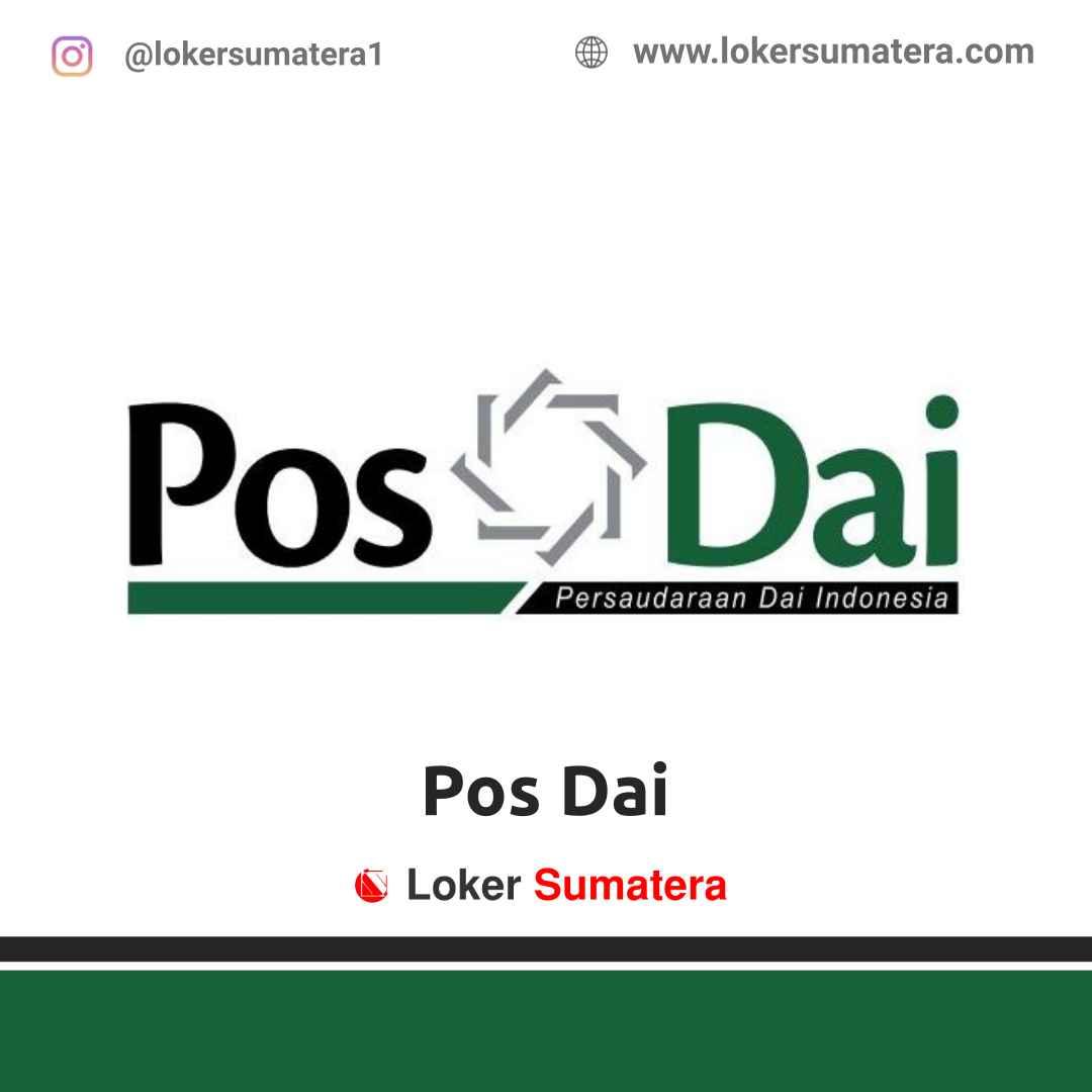Lowongan Kerja Pekanbaru: Pos Dai Riau April 2021