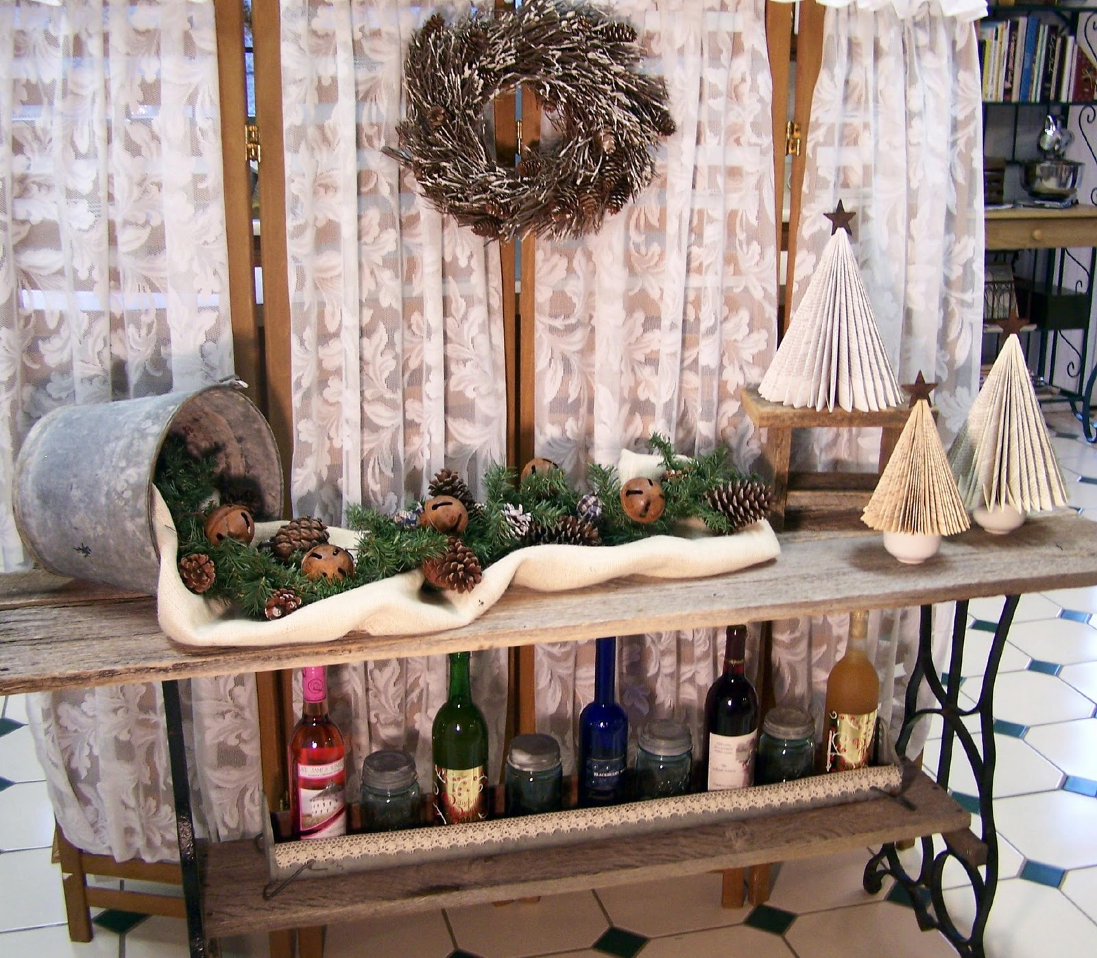 *OldTimePickers* - decor and design from pickin cool finds ...