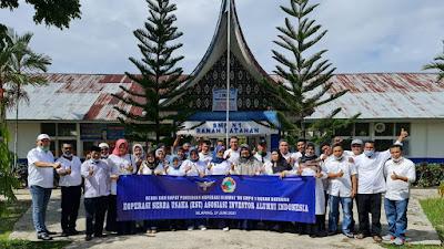 KSU ASIAINDO Bergerak di Bidang Investasi, Dideklarasikan Alumni 1990 SMP N 1 Silaping